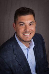 Rob Cucchiaro team picture from Summit Wealth - A financial planner in Danville, CA