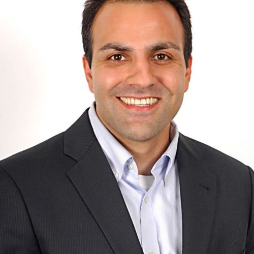 Naumdar Akhavan - Certified Financial Analyst in Danville, CA