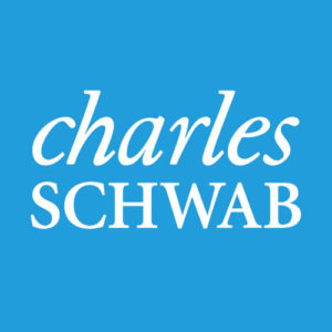 Charles Schwab logo representing Danville Financial Advisor affiliation