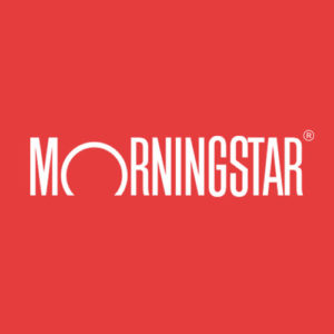 Morningstar logo representing Danville financial advisor affiliation