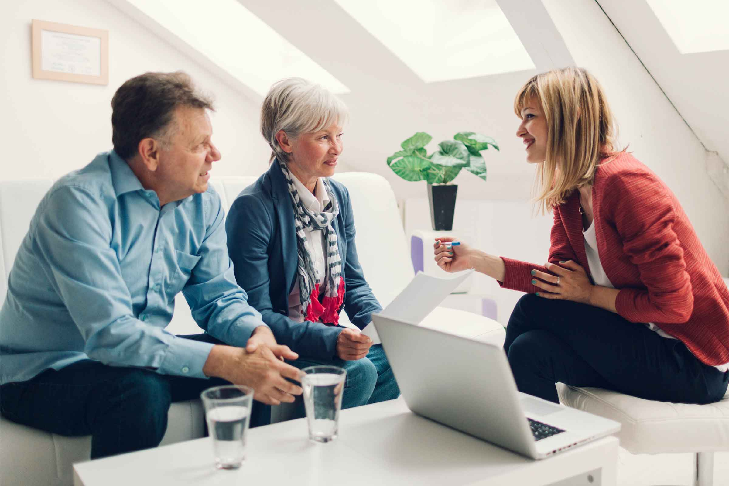 Real Retirement Advice vs. Investment Advice